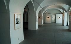 Ausstellung Toni Schneiders in Ochsenhausen