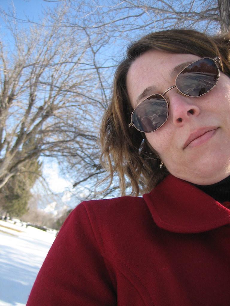 Me 52.32: Snow Day