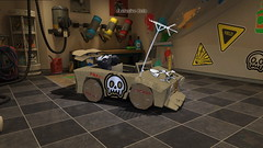 ModNation Racers Beta Picture 025