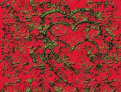 My Heart Icon, abstracted (Don Briggs) Tags: abstract hearts tamron90mmmacrolens canoneos40d donbriggs myiconabstracted