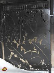 Guess Where in Montral (fotoproze) Tags: canada quebec gates montreal wroughtiron porte 50 porter 2010 portas cancelli puertas portes tore portit  gatiau bramy  gatter vrata  kapuk smeedijzer grindar mtlunguessed gerbang      ca hierrolabrado poorten   kaplar  hliin    fertravaill bearbeiteteseisen   ferrosaldato  ferrofeito     geata vrta