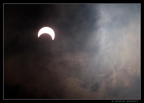 Solar Eclipse January 15, 2010