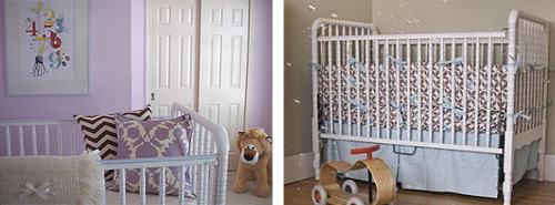 jenny-lind-cribs_from MakingitLovely