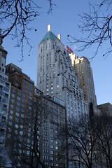 Essex House (skasi) Tags: newyork centralpark manhattan essexhouse