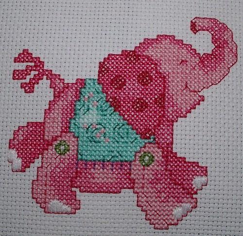 elephant done