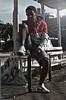 (Talal Al-Mtn) Tags: lighting light boy shadow red portrait man men guy person model flash human kuwait kuwaitcity kuwaiti prefect q8 kwt inkuwait talalalmtn طلالالمتن bytalalalmtn talalalmtnphotography photographybytalalalmtn alrowda