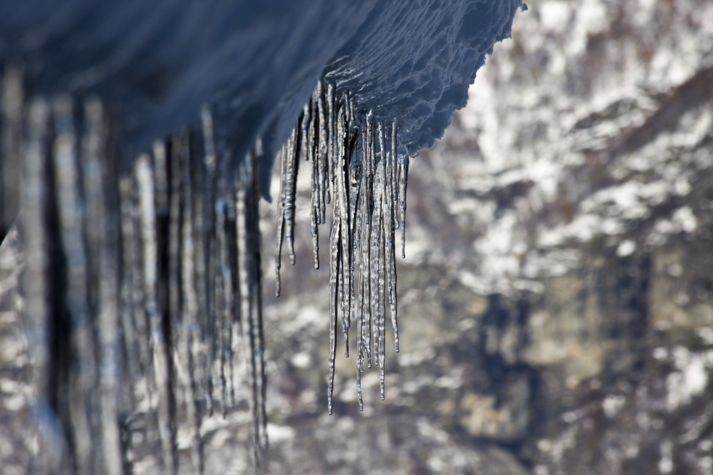 Icicles #3