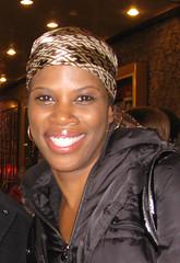 Deidre Goodwin (monique.m.kreutzer) Tags: chicago newyork broadway musicaltheatre ambassadortheatre velmakelly deidregoodwin