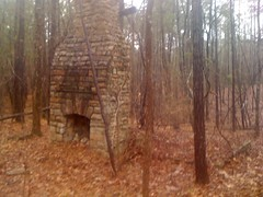 Oak Mountain Chimney