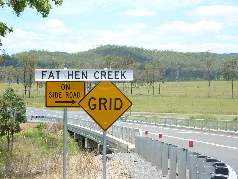 Fat Hen Creek, 182/365