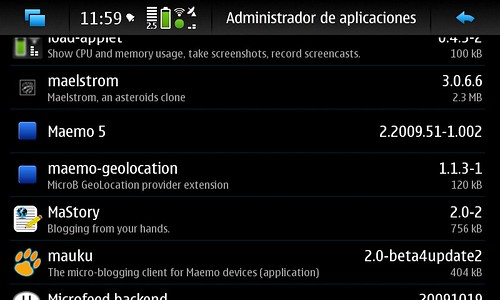 maemo-geolocation