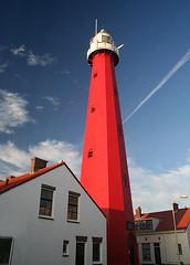 "Scheveningen Lighthouse • <a style=""font-size:0.8em;"" href=""http://www.flickr.com/photos/45090765@N05/4297751426/"" target=""_blank"">View on Flickr</a>"