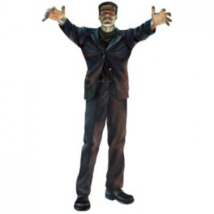 Frankenstein Full Body | www.pixshark.com - Images ...