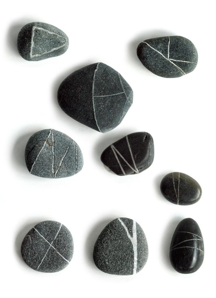 Rock Alphabet