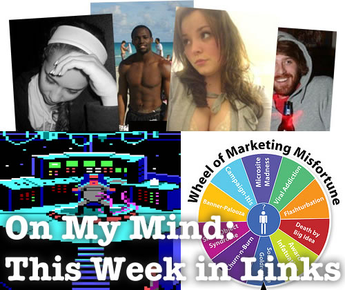 On My mind: This Week in Links (012510)