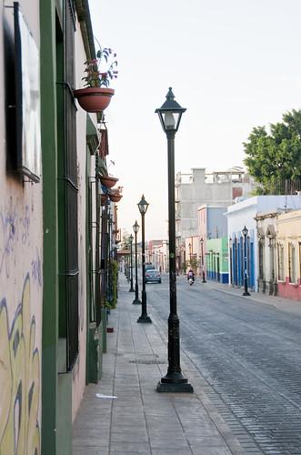 Oaxaca Lamps