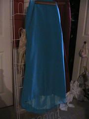 Bluedress 007 (GuenCoalLintToffee) Tags: bluedress
