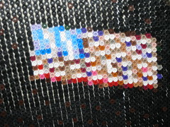Lapel Pin Detail