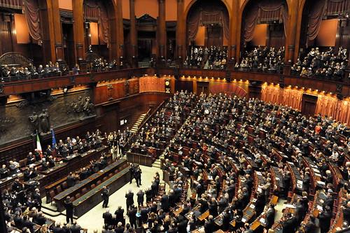 Seduta speciale della Camera per ricordare i giorni dell'Olocausto