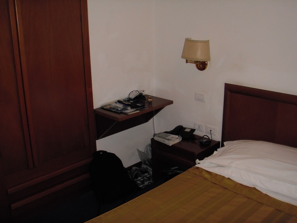 Hotel Continental - Udine Italy