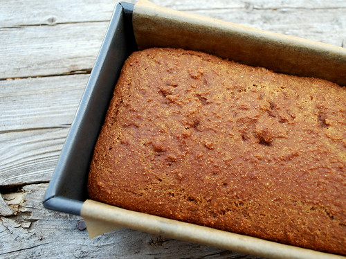 Quick Whole Wheat Molasses Bread