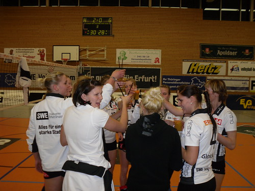 SWE Volley-Team - FK Chemnitz (41)