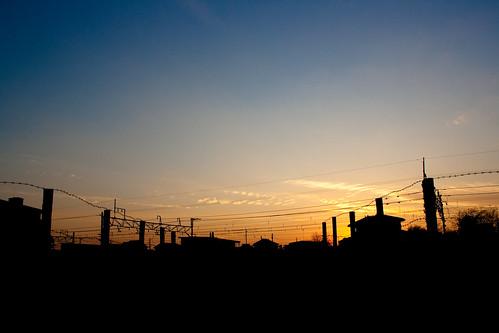 Evening (by Mullenkedheim)