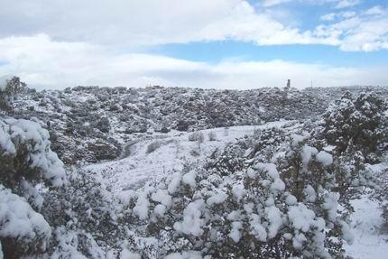 Nevada febrero 2006