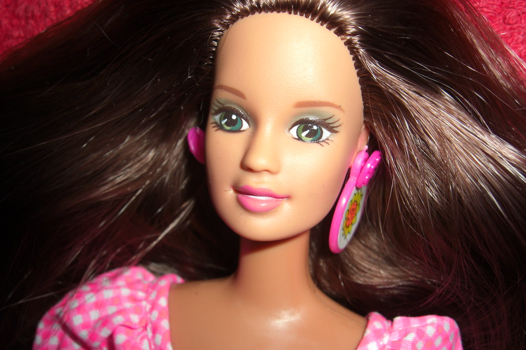 The World 39 S Best Photos Of Barbie And Sunflower Flickr Hive Mind