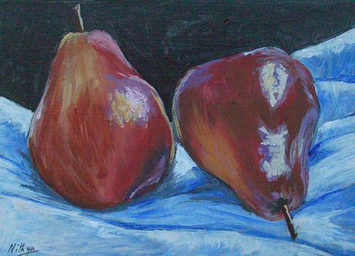 Pears #5