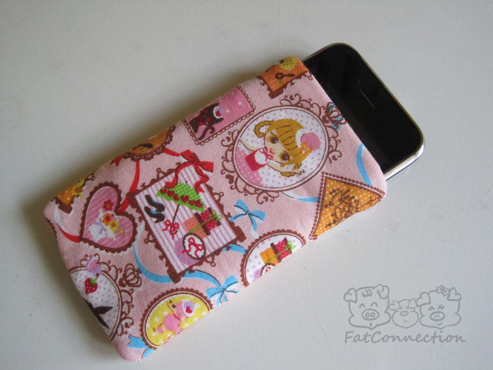 iphone cozy