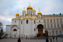 Cattedrale dell'Annunciazione (MadGrin) Tags: russia cattedrale  annunciazione cremlino exif:iso_speed=200 exif:focal_length=18mm cattedraledellannunciazione camera:make=nikoncorporation camera:model=nikond50  exif:make=nikoncorporation exif:lens=1801050mmf3556 exif:model=nikond50 geo:state= geo:countrys=russia geo:city= geo:lat=55750243333333 geo:lon=37617136666667