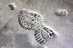 Pět zimních nebezpečí pro vaše nohy