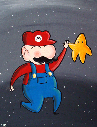 Star Five