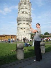 Pisa (Kat n Kim) Tags: italy pisa leaningtower
