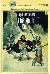 4339081429 ba8f5c8ca0 m Top 100 Childrens Novels #68: The High King by Lloyd Alexander