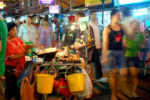 Khao san road (Bangkok)