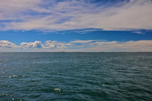 The Magellan Strait