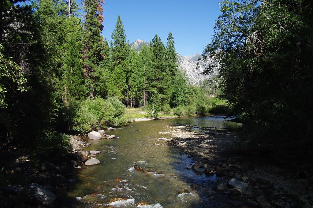 加州國王谷國家公園