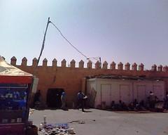 Oujda   (Jamal Elkhalladi) Tags: morocco maroc sidi bab   oujda   abdelwahab