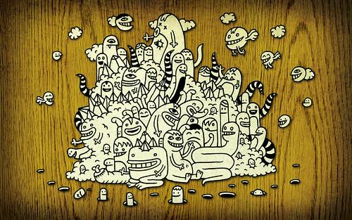desktop wallpaper wood. Desktop background @ 1680x1050