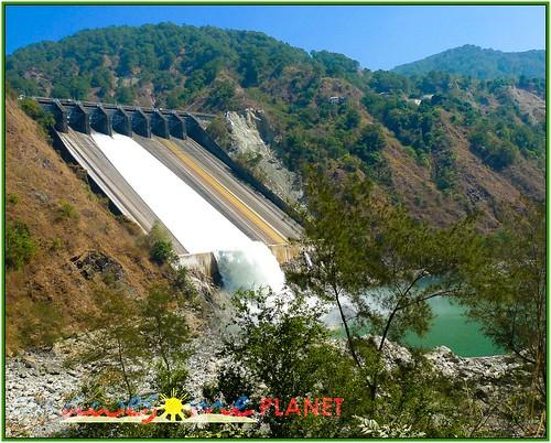 Ambuklao Dam-1-2