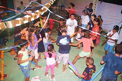 Bandinha 2010 29 por você.