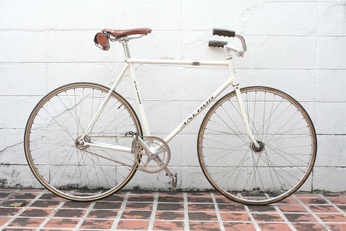 ANCHOR NJS Keirin