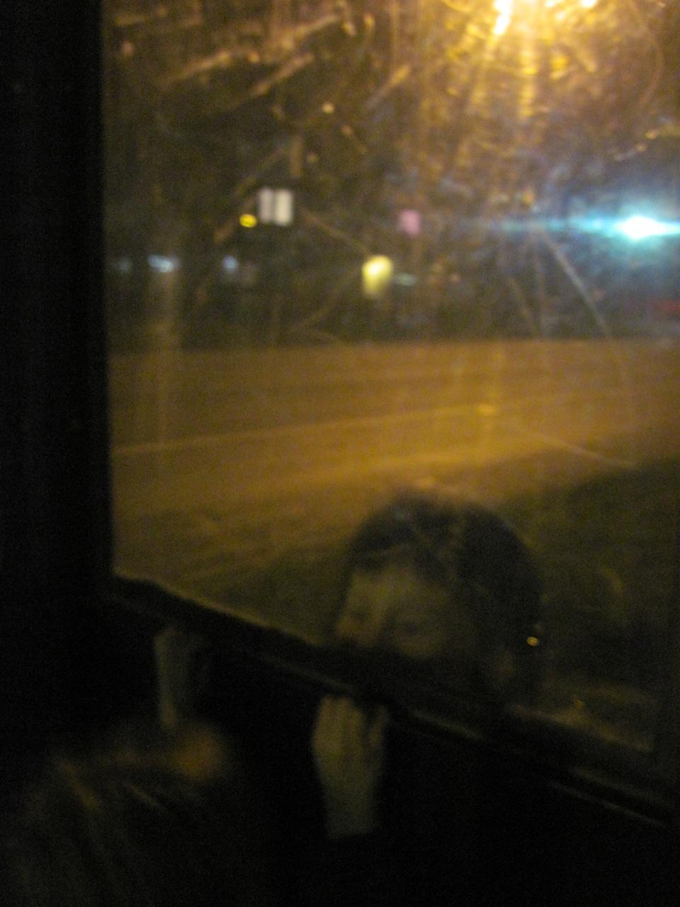 Night Creatures, 5