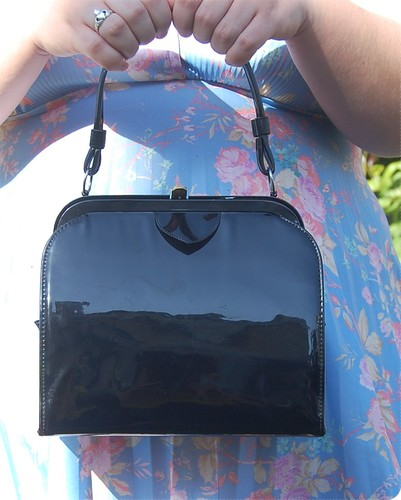 Perfectly Patent Bag