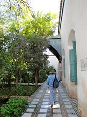 palais de la bahti - 29