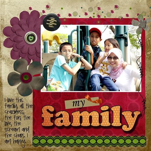 my*family
