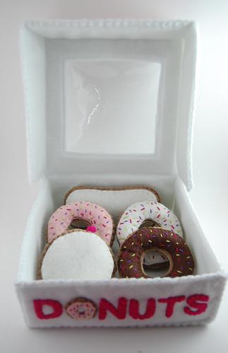 Donut Box 05