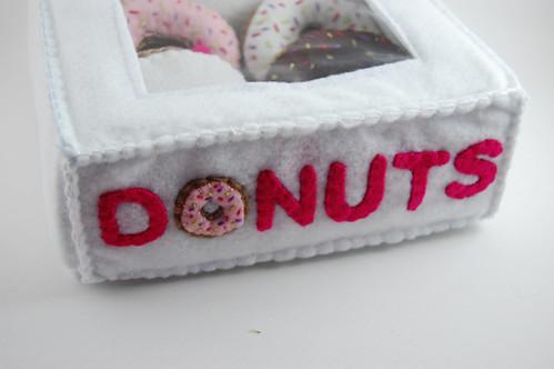 Donut Box 06